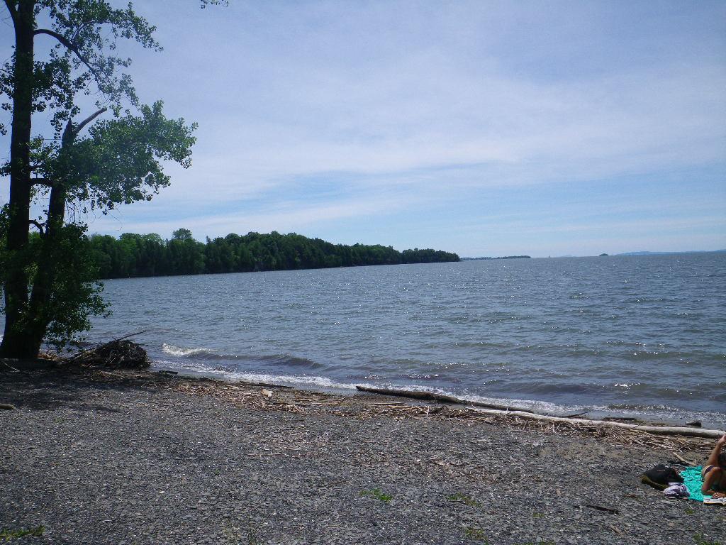 White's Beach