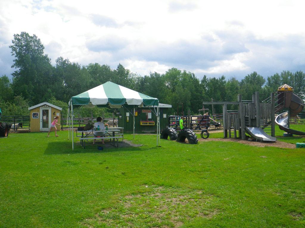 Allenholm Playground