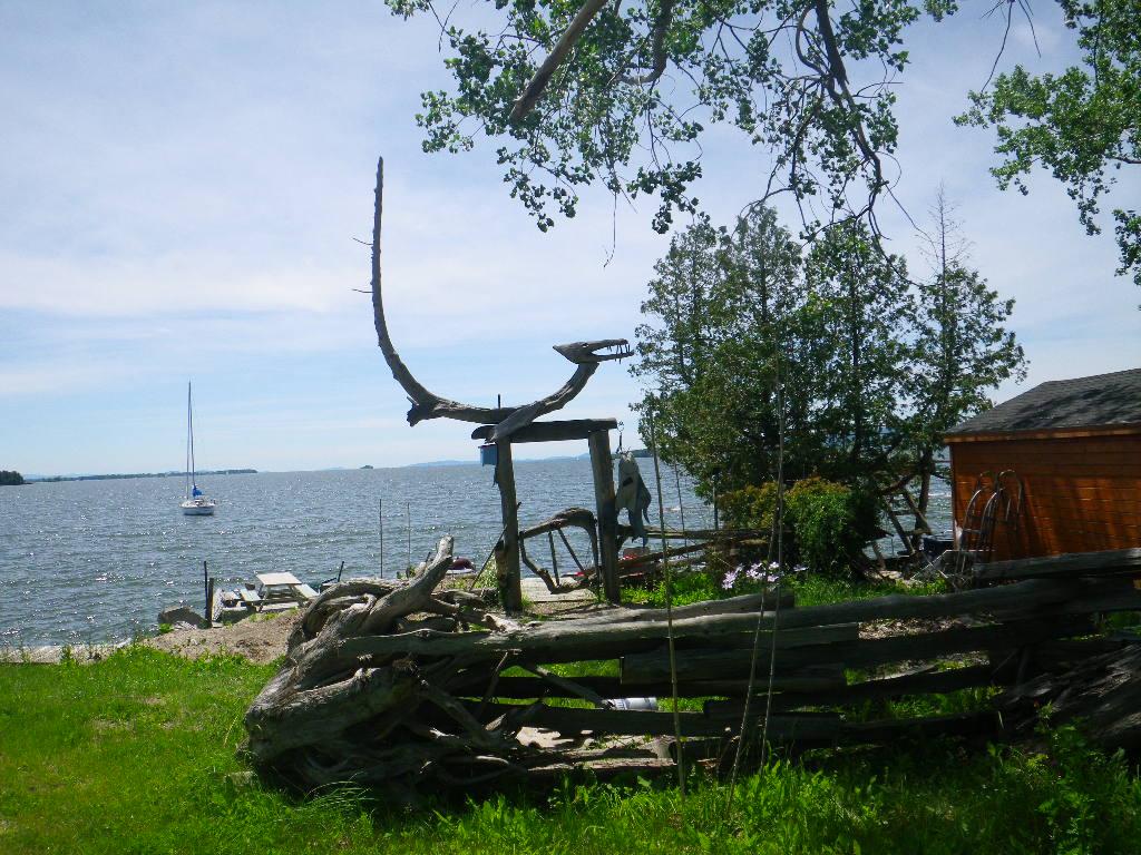 Lake View Art